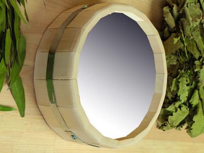 Зеркала для бани
