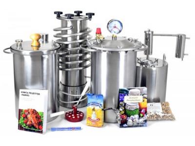 Ингредиенты и смеси